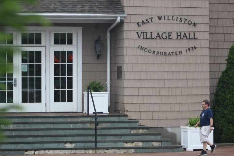 East Williston water meter opt-out comes at cost