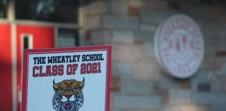 Religious leaders, activists and parents have thoughts on the next steps for Wheatley after the commencement address of a student led to a spike in tension within the community. (Photo by Samuele Petruccelli)