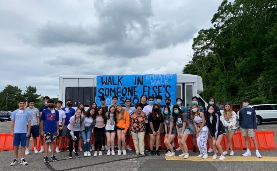 theislandnow.com: Sid Jacobson JCC's Empathy Walk unites Asian-American and Jewish teens to promote solidarity