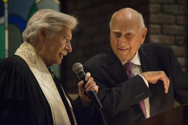 Jack Weinstein, retired judge and Great Neck resident, dies