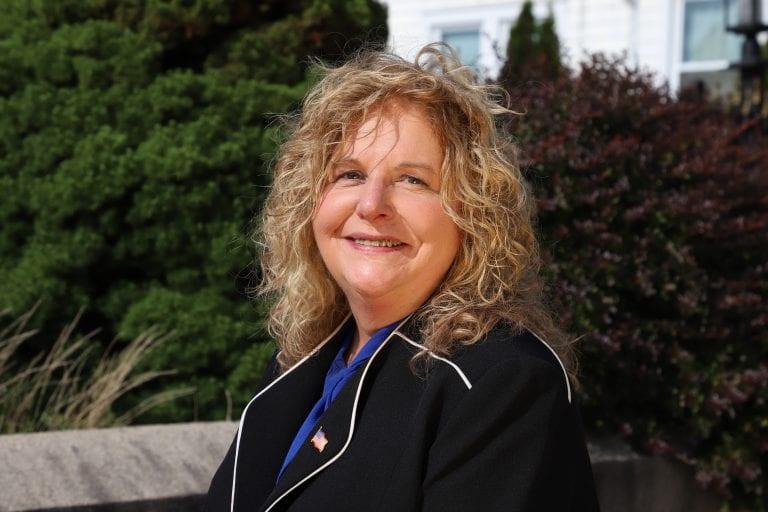 Nassau GOP taps Anne Donnelly to run for DA