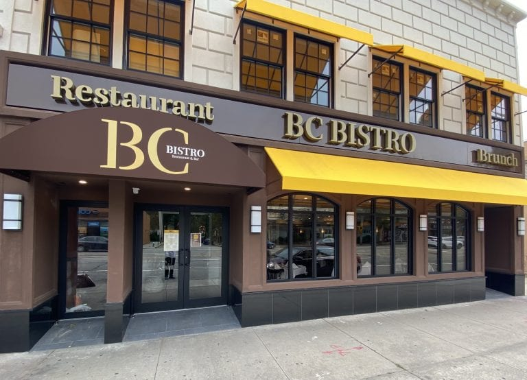 From the family that brought you Buttercooky: BC Bistro