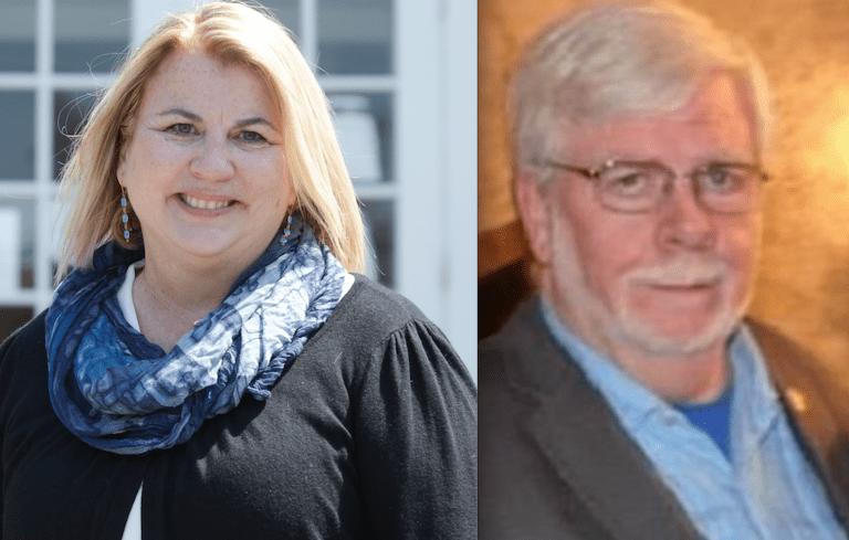 Walsh, Pusateri vie to replace Ferrara on N. Hempstead board