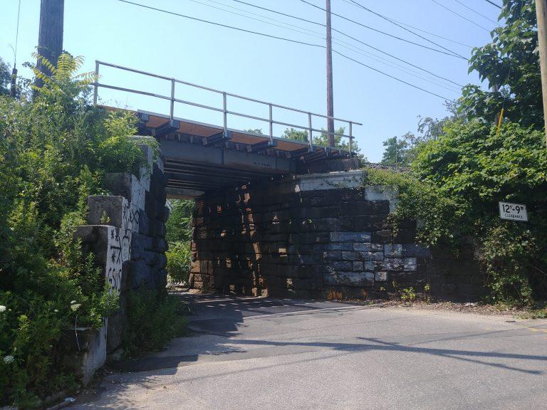 Denton Avenue bridge revamp delayed amid MTA, Garden City dispute