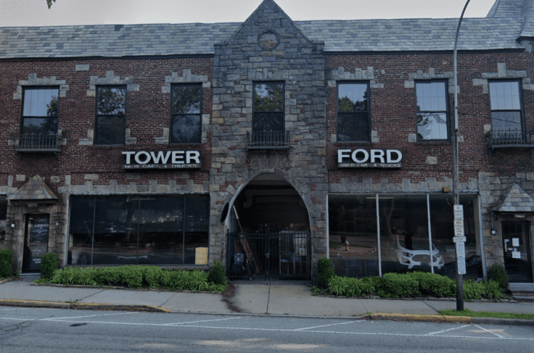 New Thomaston zoning law, proposed five-story building met with ire of village residents