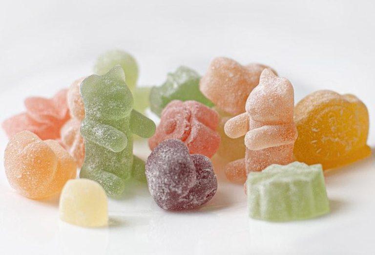 Best CBD Gummies: Top 5 Hemp Edibles & Gummies To Try In 2021