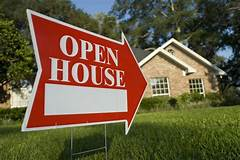 All Things Real Estate: How to hold a safe and effective open house