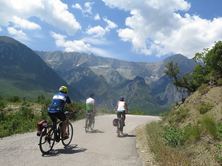 Going places: Bike tour operators respond to booming demand with itineraries near & far