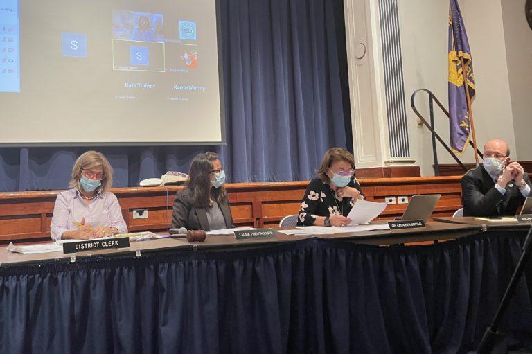 Floral Park-Bellerose board approves independent audit for fiscal year