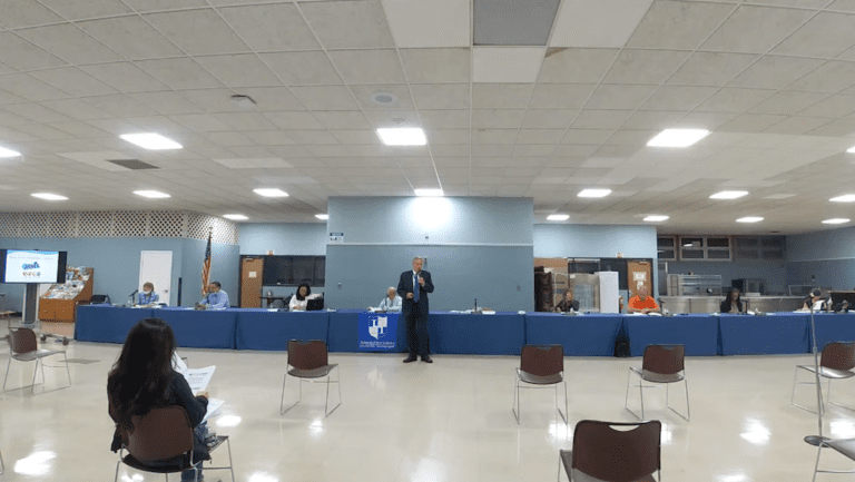 Herricks board announces completion of seven district goals during 2020-21
