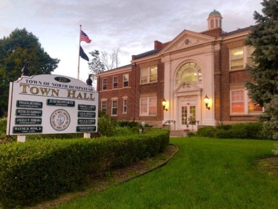 Bosworth proposes $156.8M tentative town budget for 2022