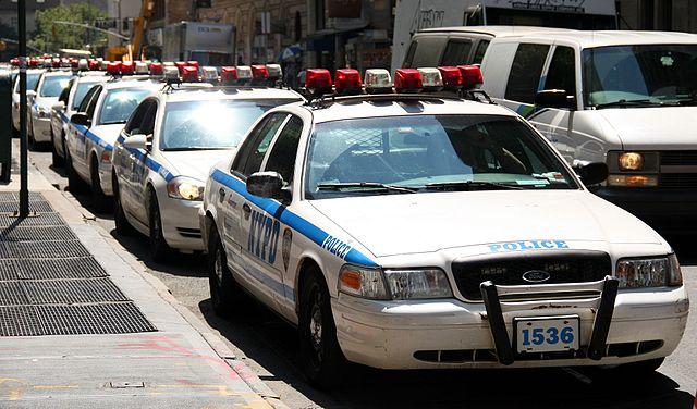 Ed Mullins, president of NYPD SBA, resigns after FBI raids