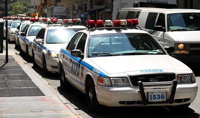 Ex-NYPD SBA President, Port resident Edward Mullins files retirement papers