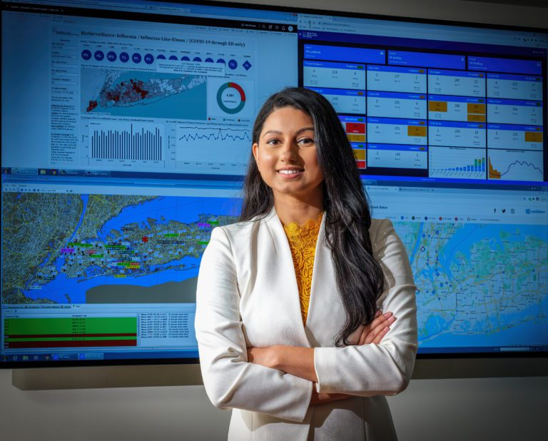 Northwell's Shivani Rajput named a Modern Healthcare Emerging Leader