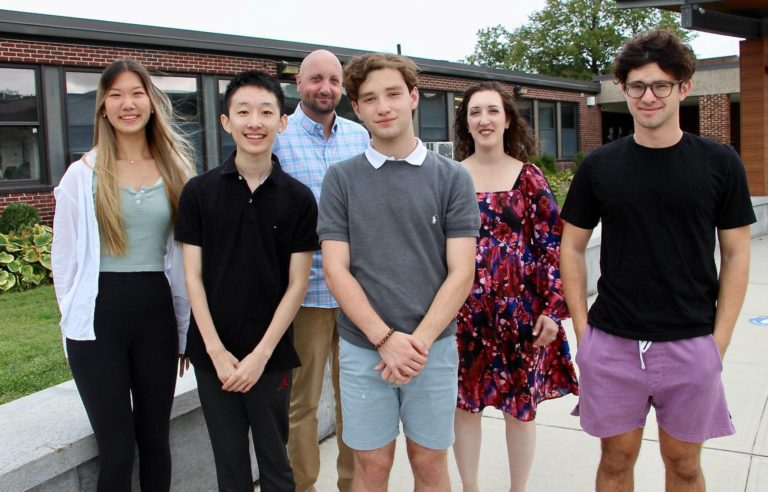 Four RHS Musicians Selected for 2021 NYSSMA All-State