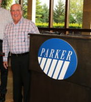 Peter Seideman, chairman of the board at Parker Jewish Institute, dies at 77