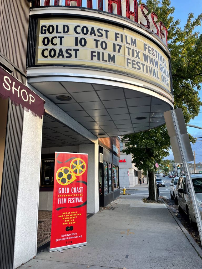 Gold Coast International Film Festival kicks off